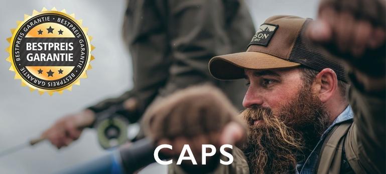 Filson Caps