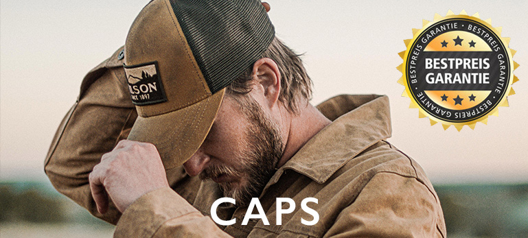 Filson Caps & Hats