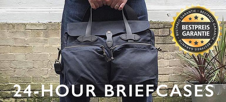 Filson 24-Hour Briefcases