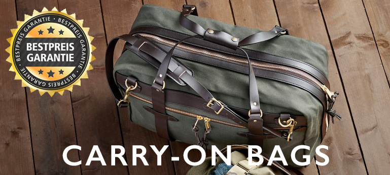 Filson Carry-On Bags