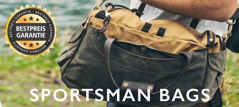 Filson Sportsman Bags