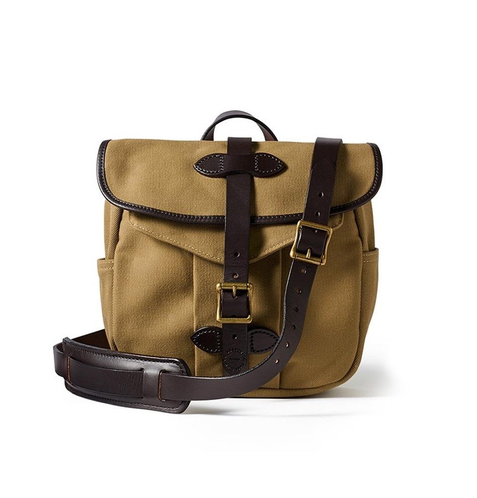 Filson Rugged Twill Field Bag Small 11070230-Tan