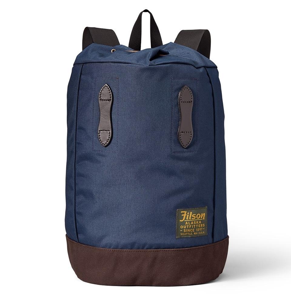 Filson Ballistic Nylon Daypack 11070413-Navy