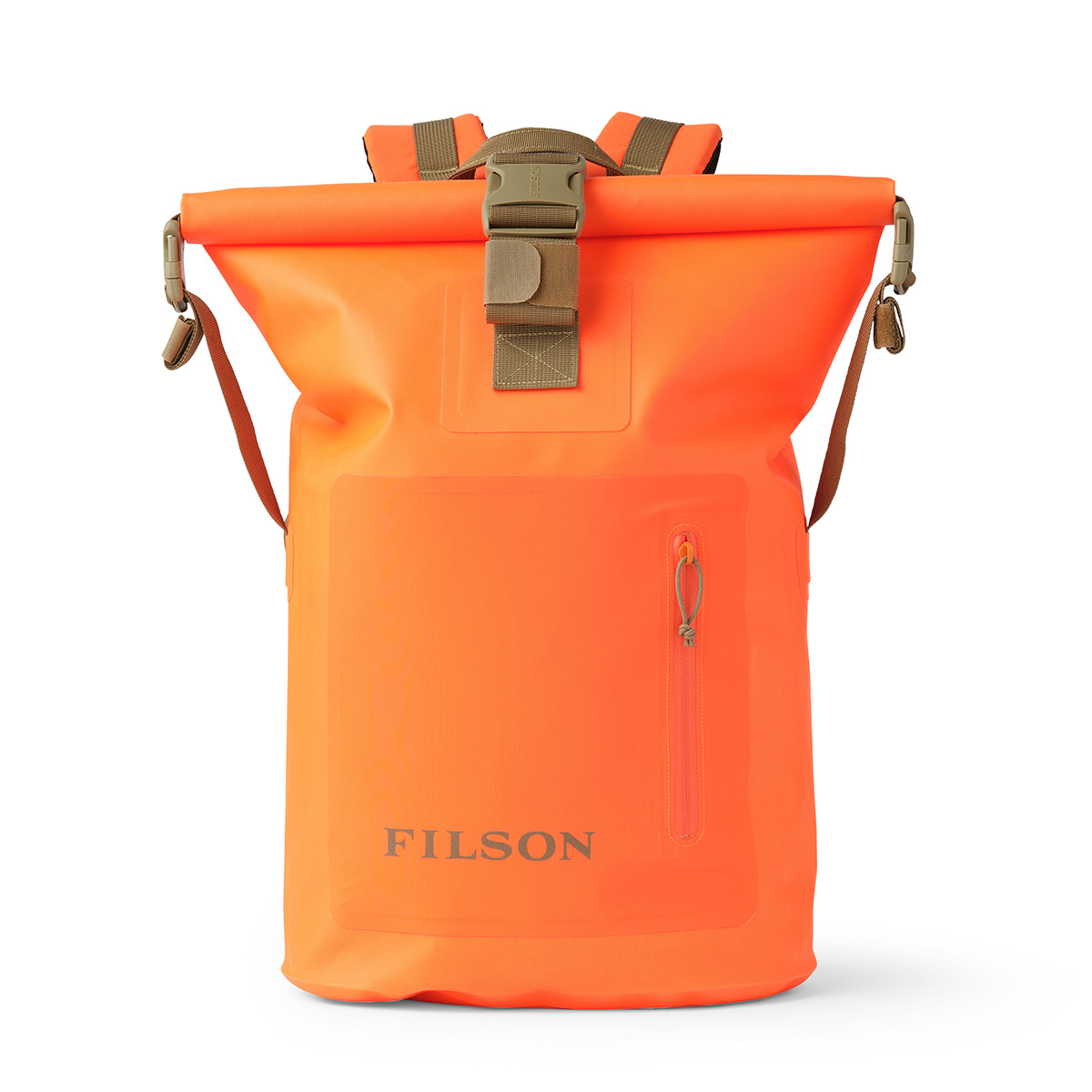 Filson Dry Backpack 20067743-Flame
