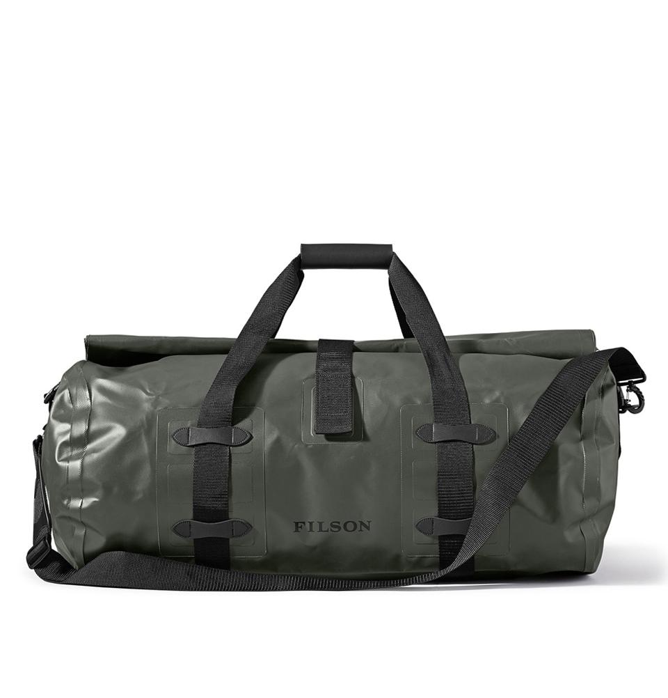 Filson Dry Duffle Large 11070161-Green