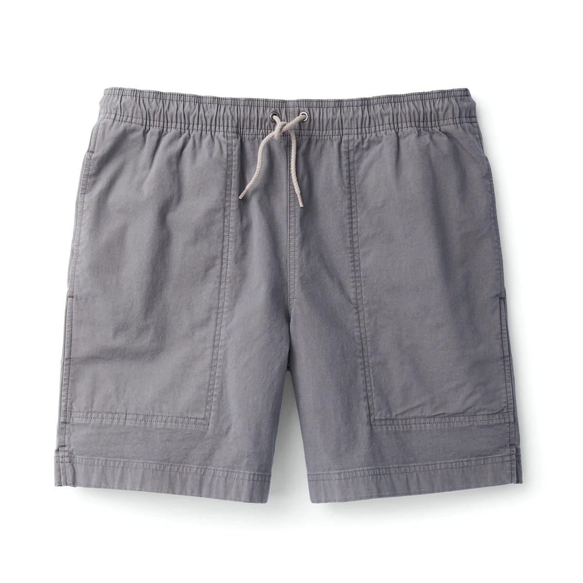 Filson Dry Falls Shorts Charcoal Gray