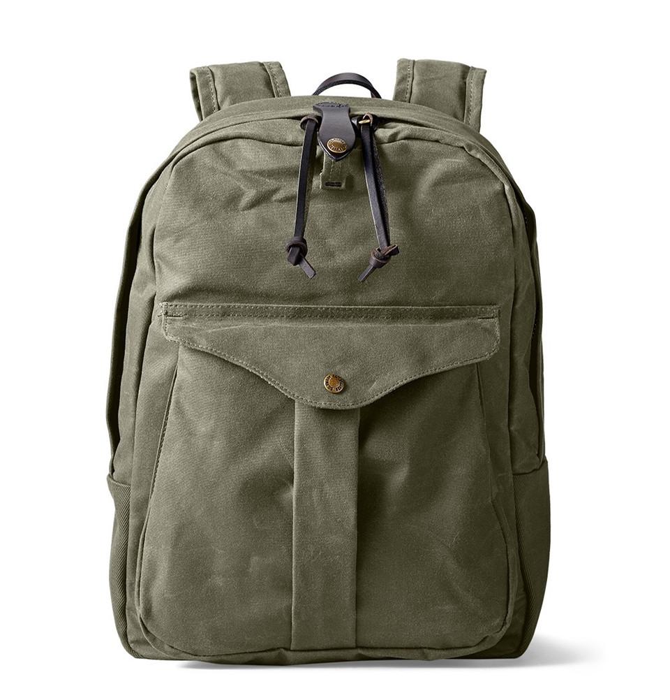Filson Journeyman Backpack 11070307-Otter Green