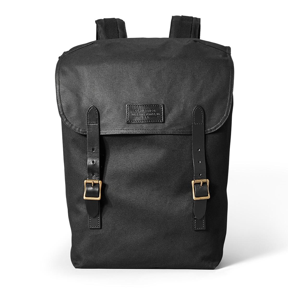 Filson Ranger Backpack 11070381-Black