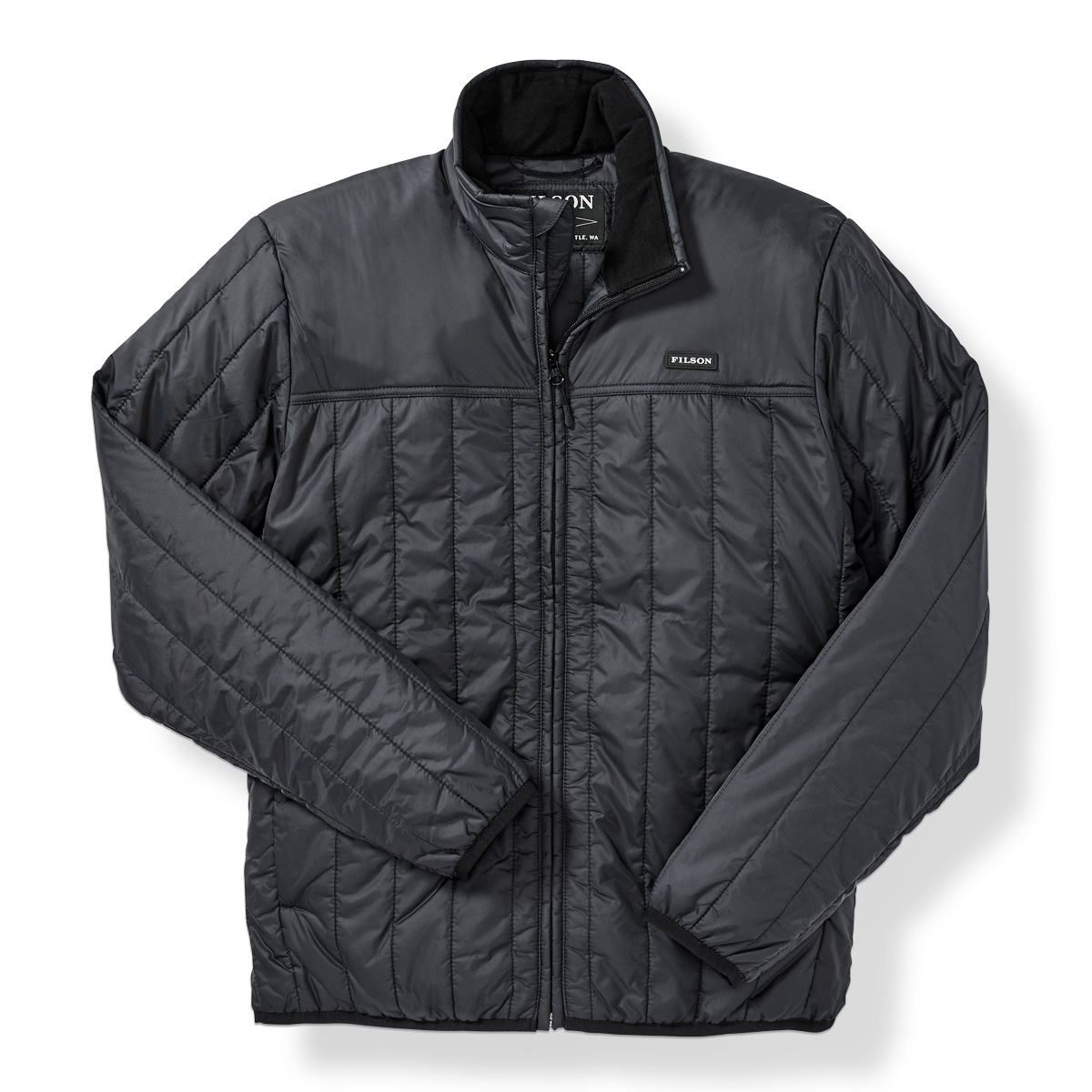 Filson Ultralight Jacket Black