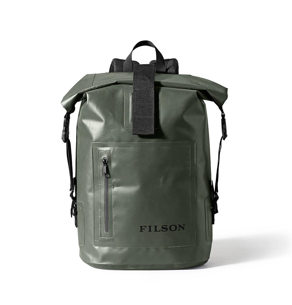 Filson Dry Day Backpack 11070158-Green