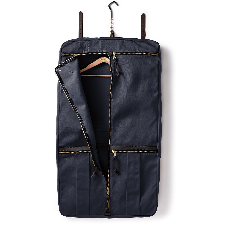 Filson Rugged Twill Garment Bag 11070270-Navy