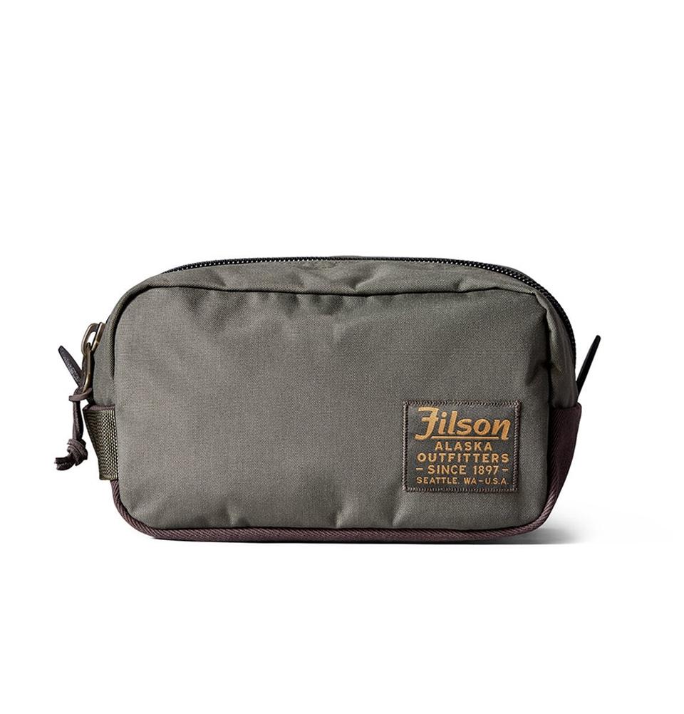 Filson Travel Pack 20019936-Otter Green