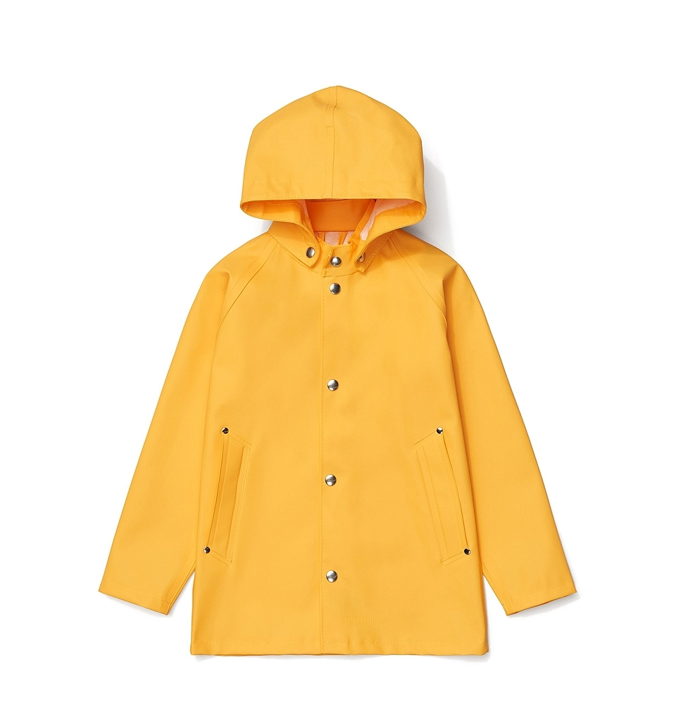 Stutterheim Mini Yellow
