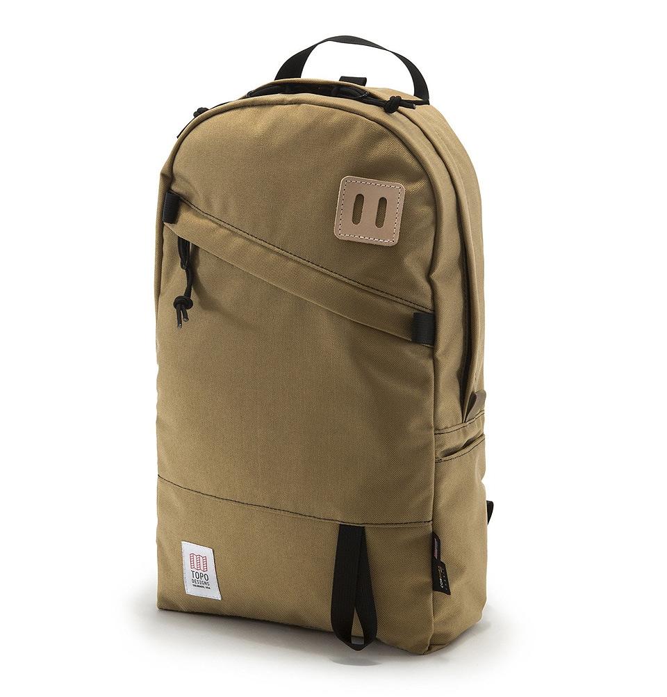 Topo Designs Daypack Khaki