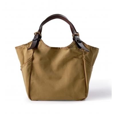 Filson Rugged Twill Carry-All 11070090 Tan