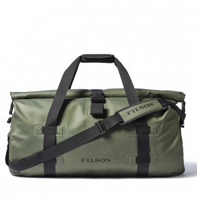 Filson Dry Duffle Bag Large 20067746-Green