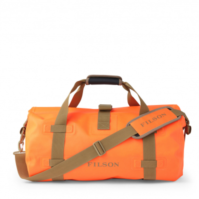 Filson Dry Duffle Bag Medium 20067745-Green