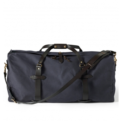 Filson Duffle Bag Large 11070223 Navy