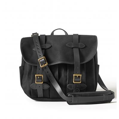 Filson Field Bag Medium 11070232 Black