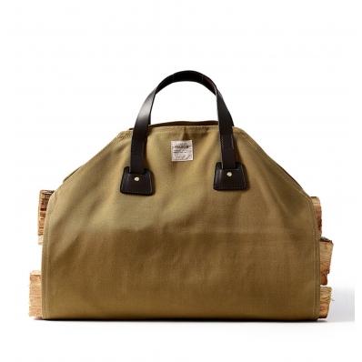 Filson Log Carrier 11070280 Tan
