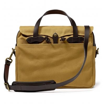 Filson Original Briefcase 11070256 Tan