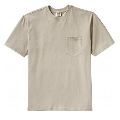 Filson Outfitter Solid Pocket T-shirt Otter Green