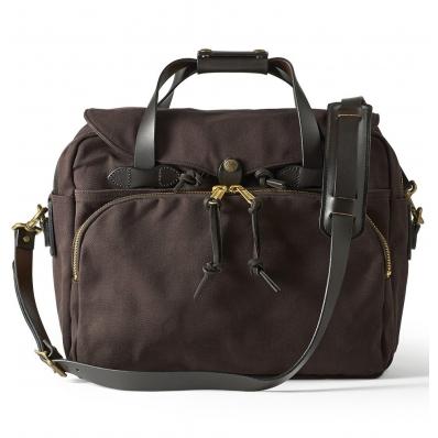 Filson Padded Computer Bag 11070258 Brown