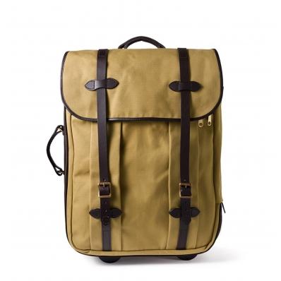 Filson Rolling Check-In Bag-Medium 11070374-Tan