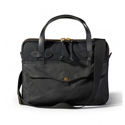 Filson Tablet Briefcase 11070324 Black