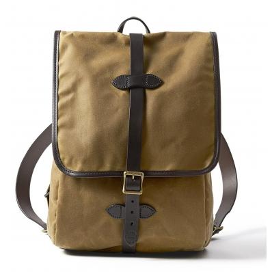 Filson Tin Cloth Backpack 11070017 Tan
