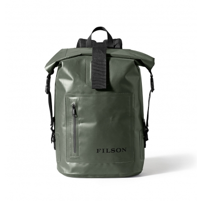 Filson Dry Day Backpack 11070158 Green