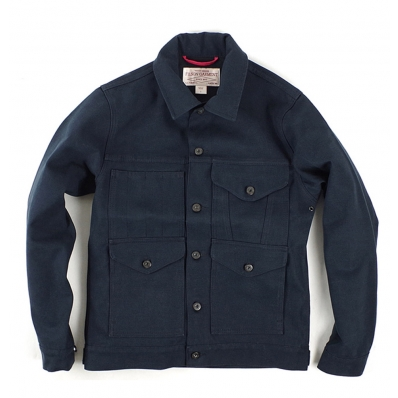 Filson Short Cruiser Navy