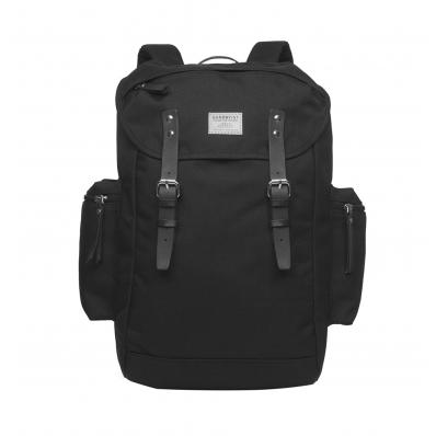 Sandqvist Backpack Lars Goran Black