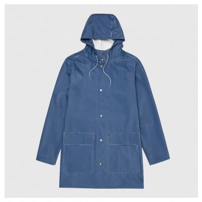 Stutterheim Stockholm DS Workwear Blue front