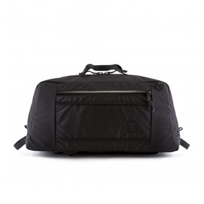 Topo Designs Mountain Duffel Black (60L)