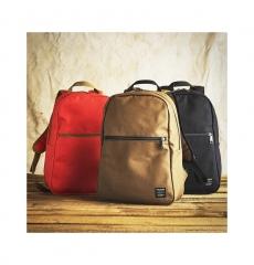 Filson Bandera Backpack Mackinaw Red