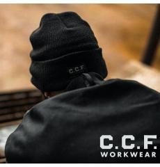 Filson C.C.F. Acrylic Watch Cap Beanie Black