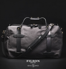 Filson Duffle Medium 11070325 Navy