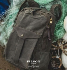 Filson Journeyman Backpack 11070307 Otter Green