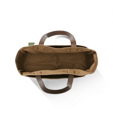 Filson Rugged Twill Tote Bag 20112029-Sepia