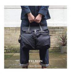 Filson 24-Hour Tin Briefcase 11070140 Navy