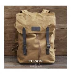 Filson Ranger Backpack 11070381 Tan