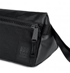 Topo Designs Dopp Kit Premium Black