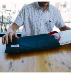 Topo Designs Laptop Sleeve Navy