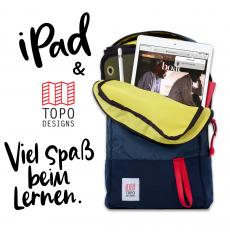 Topo Trip Pack Ballistic