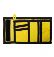 Topo Designs Velcro Wallet Navy