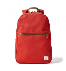 Filson Bandera Backpack Mackinaw Red