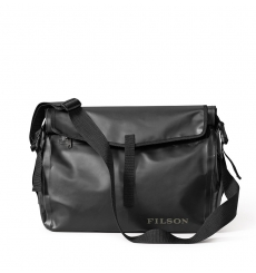 Filson Dry Messenger 11070157 Black