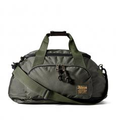Filson Ballistic Nylon Duffle Pack Otter Green