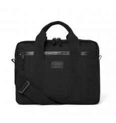 Filson Ripstop Nylon Compact Briefcase 20203678-Surplus Green front